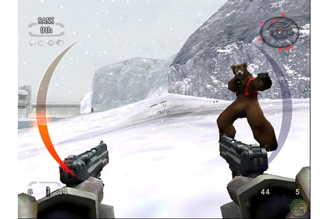 Picture of TimeSplitters: Future Perfect