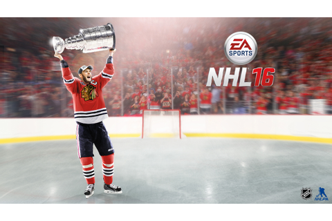 EA SPORTS NHL 16 Game | PS4 - PlayStation
