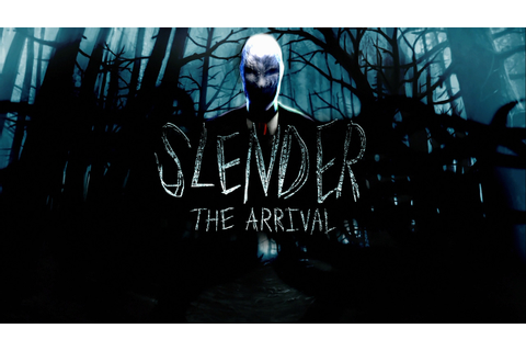 Slender The Arrival - Walkthrough Gameplay Full Game - YouTube