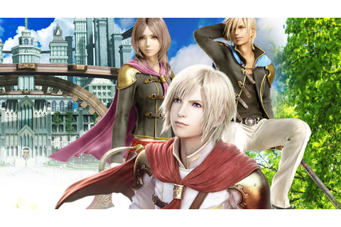 "Final Fantasy Agito to end service on November 30, ""reborn ..."