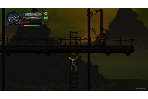 Download BUCK Full PC Game