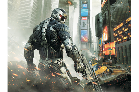 Crysis 2 PC Game Full Version Free Download PC - Download ...