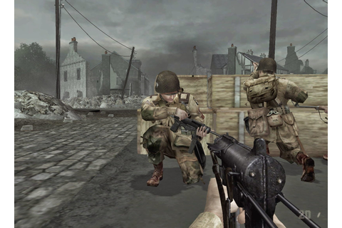 Brothers in Arms - Earned in Blood PC Game highly ...