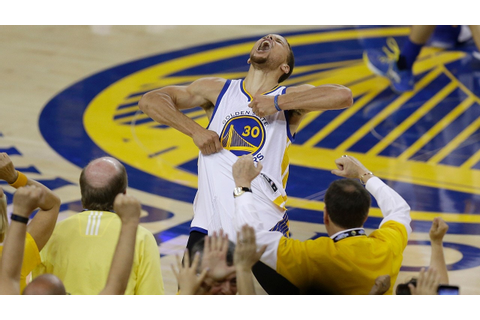 Golden State Warriors complete comeback to reach NBA ...