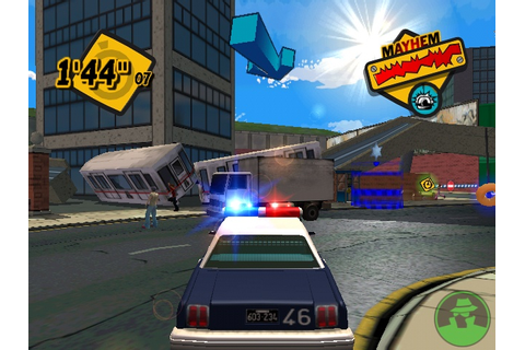 Emergency Mayhem full game free pc, download, play ...