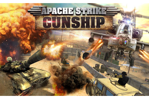 Download Apache Strike Gunship for PC