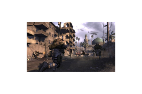 Six Days in Fallujah, Xbox 360 - Specificaties - Tweakers