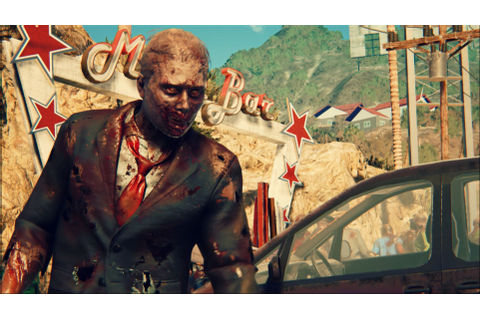 Dead Island 2 HD wallpapers free download