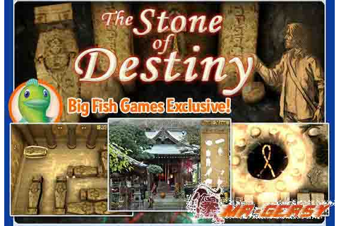 The Stone of Destiny – Download Full Version Games