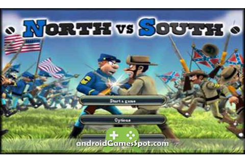 North vs South APK Free Download