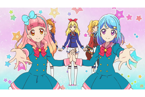 Image - Aikatsu friends2.png | Aikatsu Friends! Wiki ...