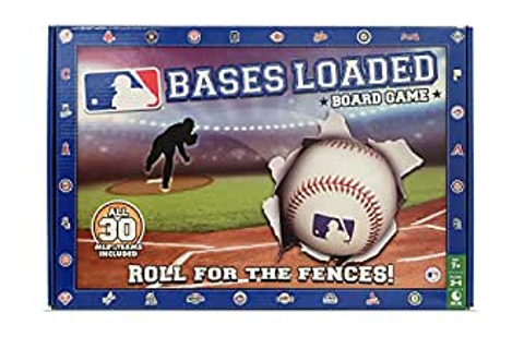 Amazon.com: Bases Loaded: Toys & Games