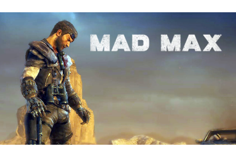 MAD MAX #14 - O FINAL!!! (Mad Max Game) - YouTube