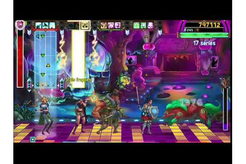 The Metronomicon: Slay the Dance Floor - Full Game Hard ...