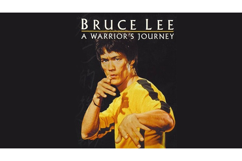 Bruce Lee: The Dragon Lives in 'A Warrior's Journey' (2000 ...