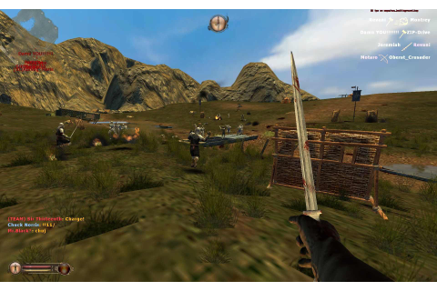 Age of Chivalry Download Free Full Game | Speed-New