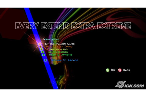 Every Extend Extra Extreme full game free pc, download ...