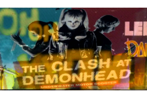 The Clash At Demonhead - Black Sheep (Oh Yeah Version ...