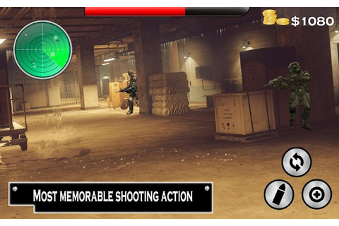 Commando Desert Assault: Army APK 1.2 - Free Action Games ...
