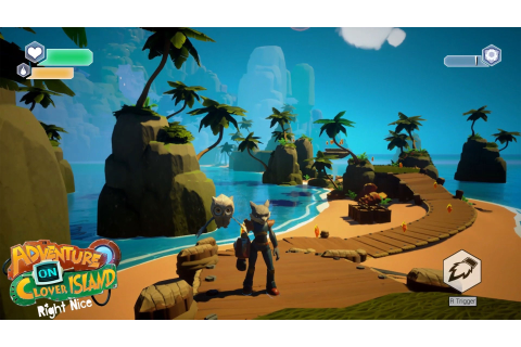 Skylar & Plux Adventure on Clover Island Wallpapers in ...