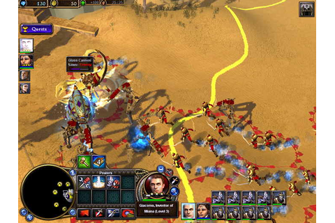 Rise of Nations: Rise of Legends Full Free Download