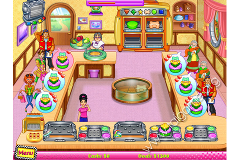 Cake Mania 7: To the Max - Download Free Full Games | Time ...