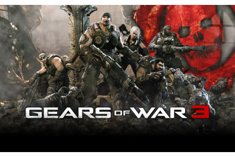 [TeamXPG Trainer+4] Gears of War 3 | XPG Gaming Community