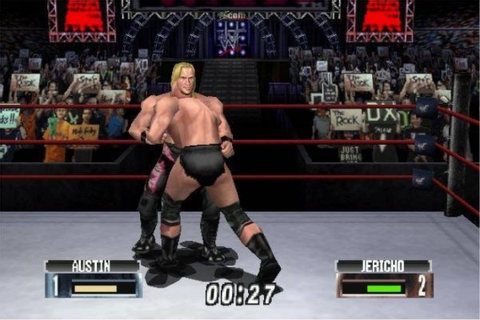 5 Reasons WWF No Mercy Is Still A Great Wrestling Game