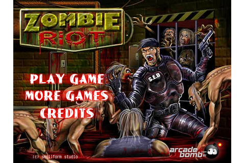 Zombie Riot - Hell Hacked (Cheats) - Hacked Free Games