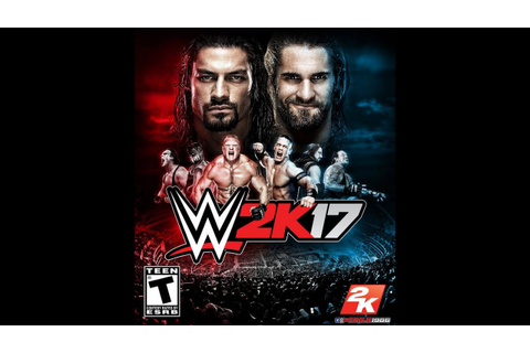 WWE 2K17 Pc Game Trailer - YouTube