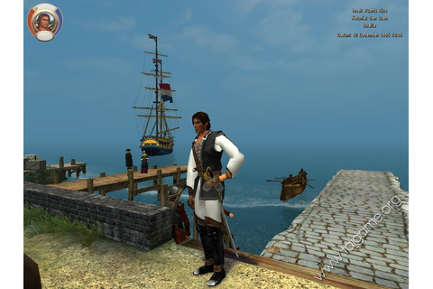 Age of Pirates 2: City of Abandoned Ships - Download Free ...