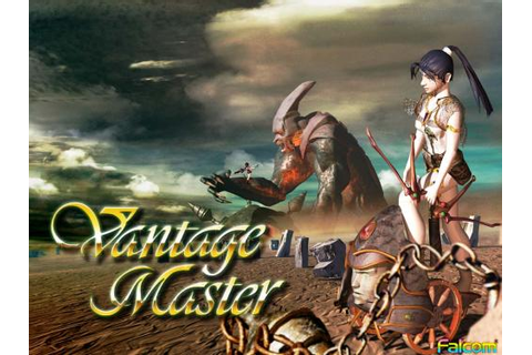 Vantage Master Free Download for PC | FullGamesforPC