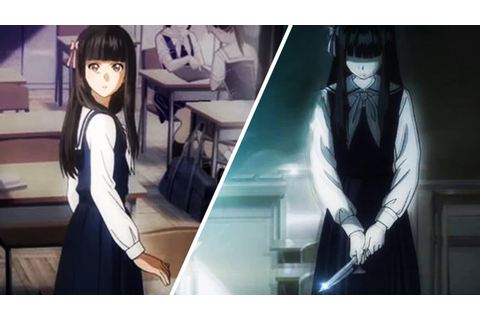Root Letter Trailer, A Anime Mystery Adventure Game for ...