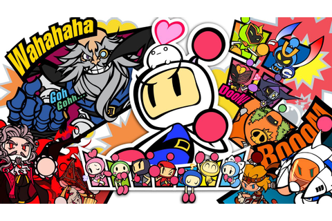 Super Bomberman R Review (PS4) | Push Square