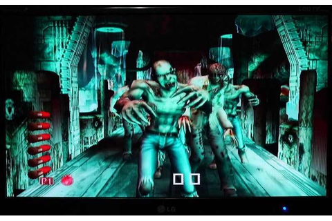 The House of the Dead 3 Download Free Full Game | Speed-New