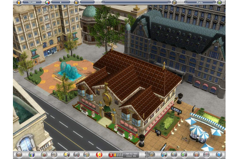Download Restaurant Empire II Full PC Game