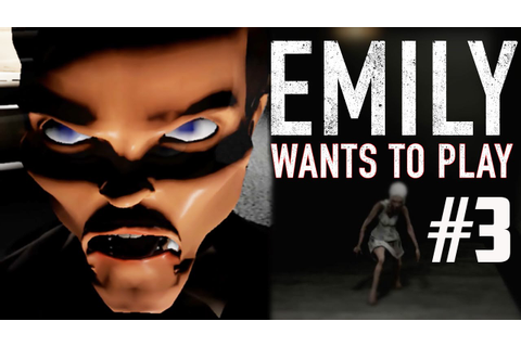 THE PUPPET IS A KILLER... | Emily Wants to Play Gameplay ...