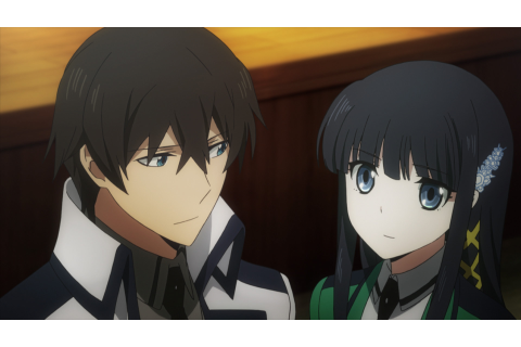 Review: The Irregular at Magic High School Vol.2 – Games ...