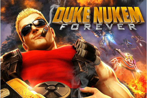 Gearbox officially, for real, secures Duke Nukem rights ...
