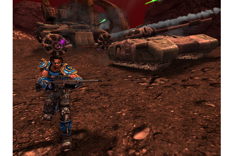 Why We Still Play Unreal Tournament | USgamer