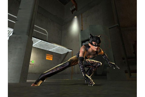 Catwoman (2004) by Electronic Arts UK GameCube game