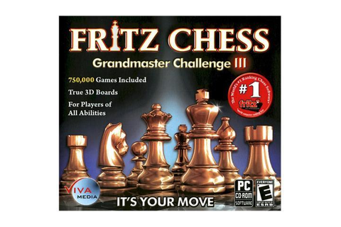 Fritz Chess Challenge 3 PC Game - Newegg.com