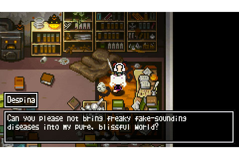 PSP Game Review: CLADUN: This is an RPG • GearDiary