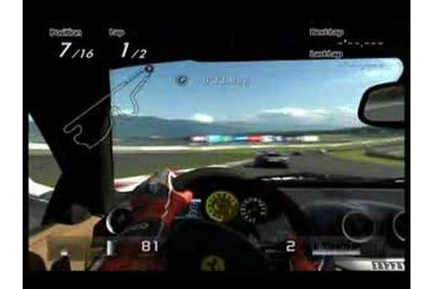 Gran Turismo 5 Prologue Game Play - YouTube