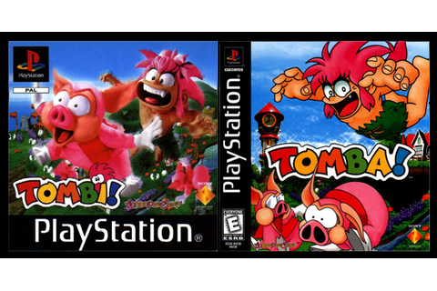 "Tombi | ""Go To Hell Dave"": Rants, Design Process ..."
