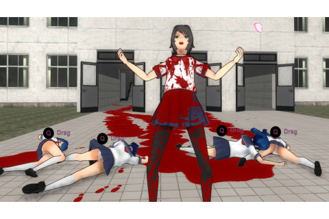 Yandere Simulator Dev Says Twitch Hasn't Told Him Why His ...