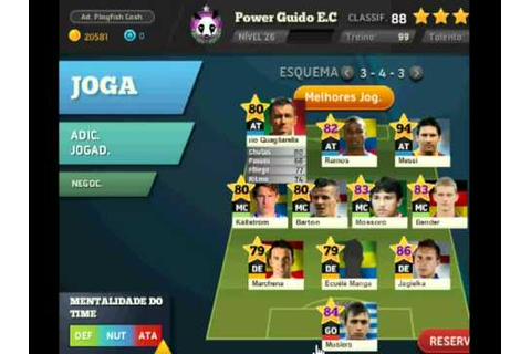 EA SPORTS FIFA Superstars - YouTube