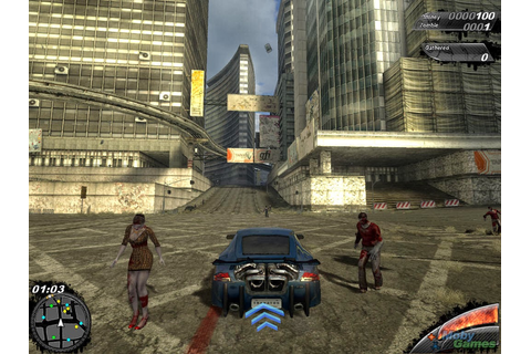 Download Armageddon Riders PC Full | Free Game