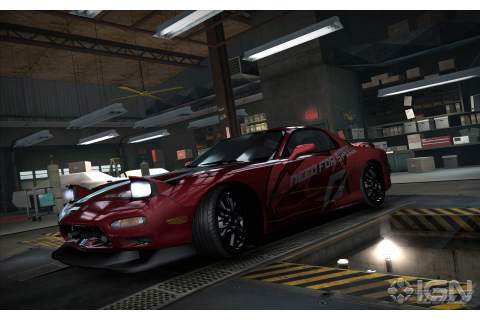 Download Need For Speed World 2010 Game Full Version For Free