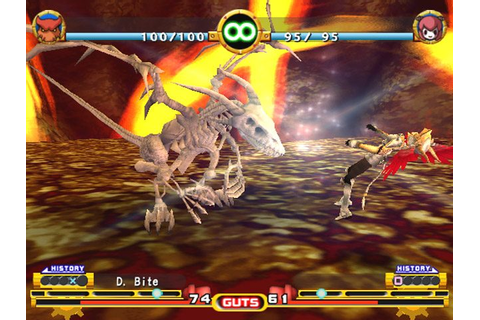 Monster Rancher 4 (USA) ISO